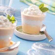 Creamsicle Parfaits