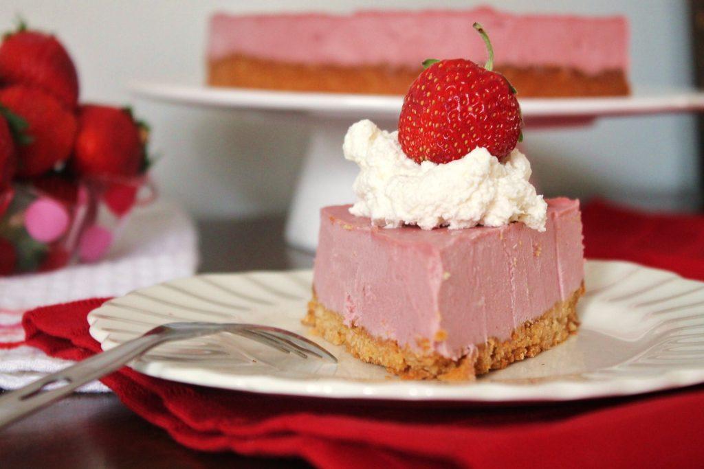 Fruit Cream Pie