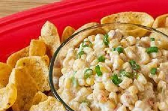 Fiesta Corn Dip