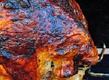 Gudrun's Great Glaze Turkey