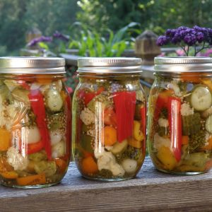 Pickling Mixes