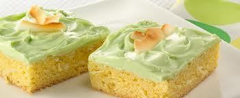 Lemon & Leanne's Luscious Lime Cake