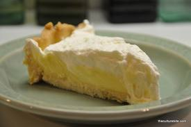 Fruit Cheesecake with Yummy Walnut Crust