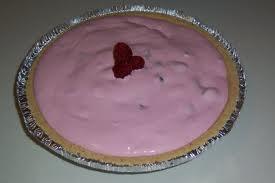 Razzle Dazzle Berry Cheesecake