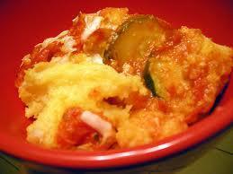 Khory's Kickin Zucchini Bake